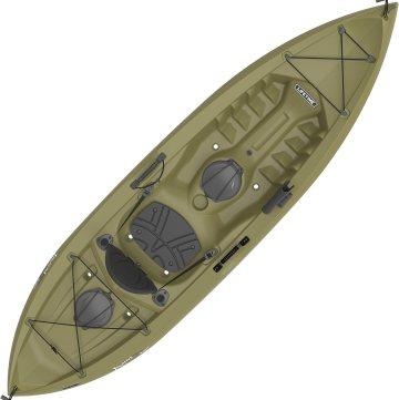 best angler kayak under 500 - Lifetime