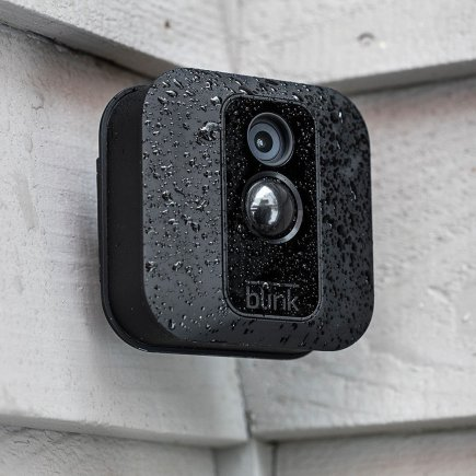 71YrXOealRL._SL1000_ Amazon Blink - Test des caméras sans-fil