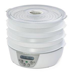 Presto 06301 Dehydro Food Dehydrator