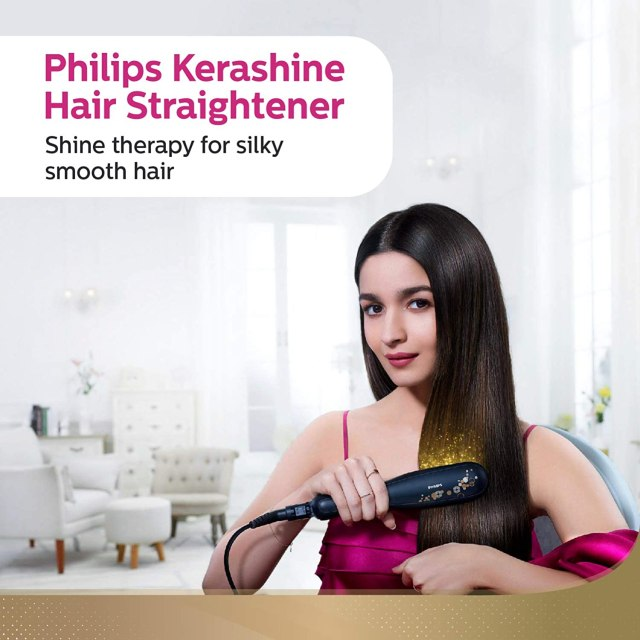 philips Best Hair Straighteners in India