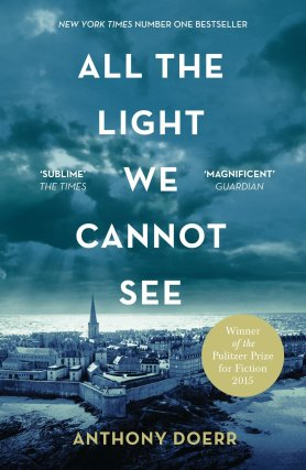 Buy All the Light we Cannot See Book Online at Low Prices in India ...