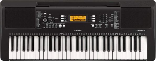 yamaha piano beginner Keyboards