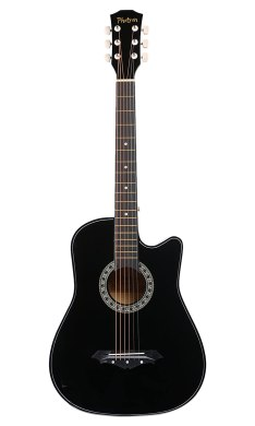 best acoustic guitar under 10000