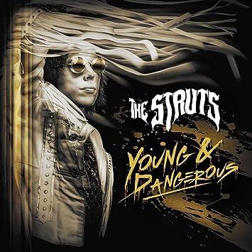 """Résultat de recherche d'images pour """"the struts young and dangerous"""""""