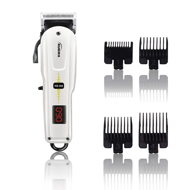 Best Hair Trimmer for men India 2020
