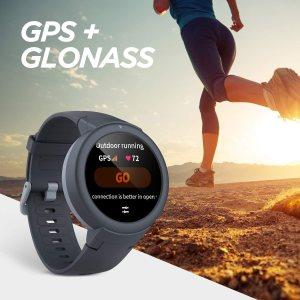 Ισπανικό amazon στα 48€ | Amazfit – Verge Lite Smart Watch