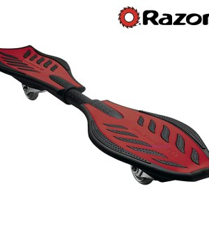Best Ripstik: Ripstik Caster Board (Red)