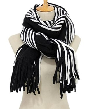 Image result for women cool winter mufflers amazon