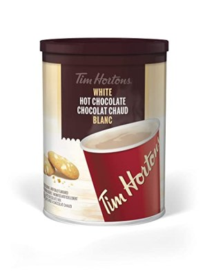 """Image result for tim hortons white hot chocolate"""""""
