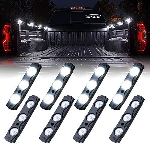 Best Truck Bed LED Lights - Ultimate Guide To Finding And ... on