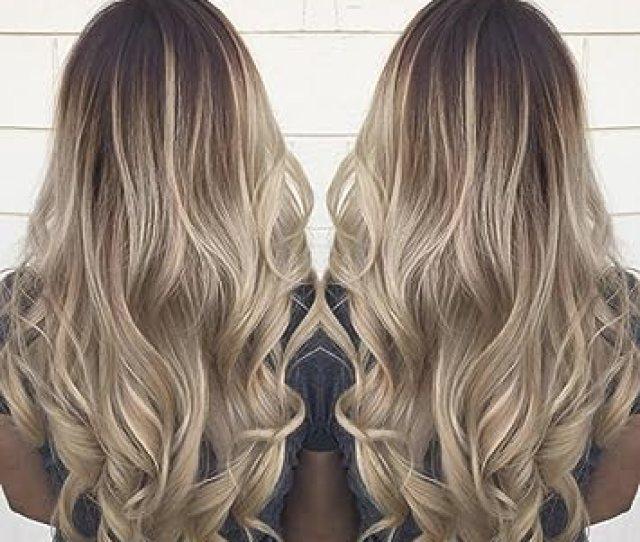 Amazon Com Full Shine  Human Hair Wig Highlights Balayage