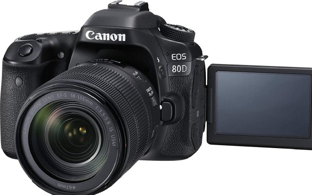 cannon Best DSLR cameras in India