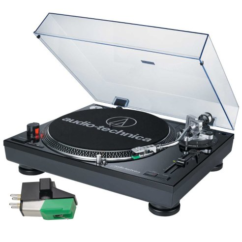 Audio-TechnicaProfessional Turntable Black Friday deal 2019