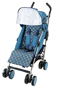 what to look for while buying umbrella stroller