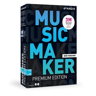 Music Maker 2020 Crack