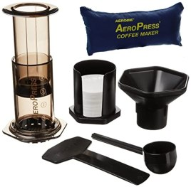 Best Portable Coffee Maker