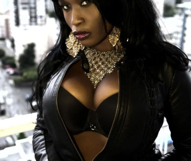 Amazon Com Laminated X Inches Poster Sexy Black Girl Model