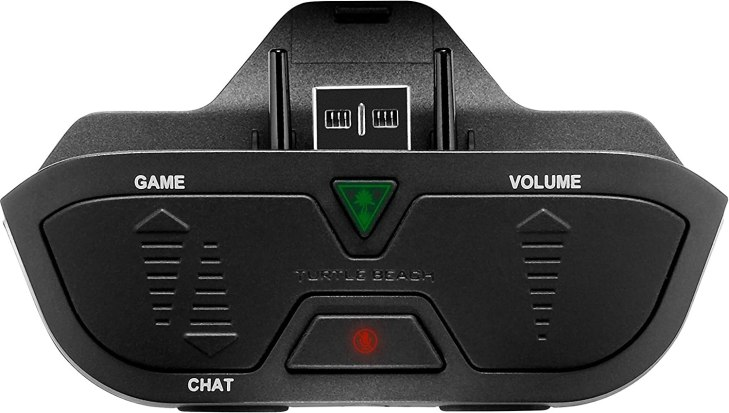 Turtle Beach Headset Audio Controller Plus for (Xbox One): Amazon.co.uk: PC  & Video Games