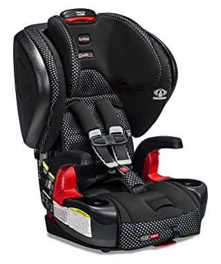 best car seat protector: Britax Pinnacle ClickTight Cool Flow Harness-2019