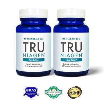 Image result for tru niagen - vitamin b3 energy