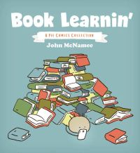 Image result for book learnin'