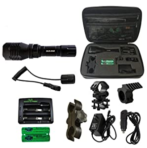 Elusive Wildlife The Kill XLR250