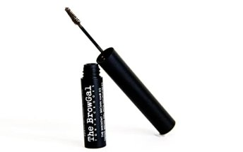 The BrowGal Instatint Tinted Brow Gel with Microfibers - Brown Hair