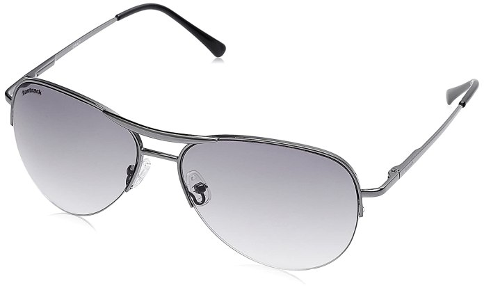 Fastrack Aviator Women's Sunglasses