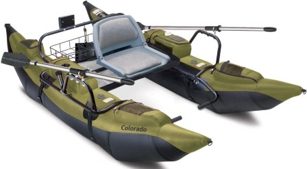 Best Inflatable Pontoon Boats of 2020 | Review & Comparison