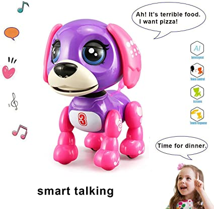Other Interactive Toys Toys For Girls Robot Kids Toddler 3 4 5 6 7 8 Year Old Age Girls Cool Toy Gift Toys Hobbies Sman5pandeglang Sch Id