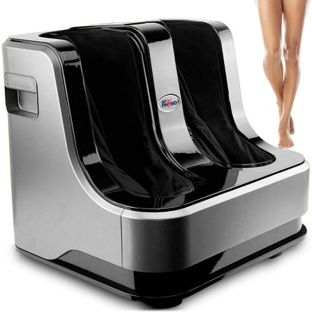 Electric Powerful Leg and foot massager machine