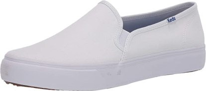 Keds Women's Double Decker Canvas Sneaker