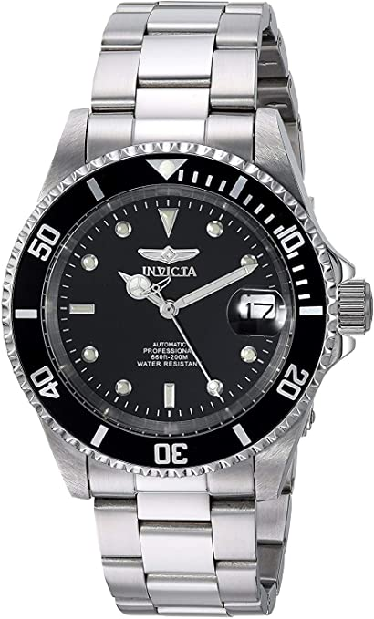 invicta divers watches reviews