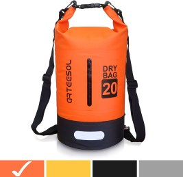 best waterproof rucksack