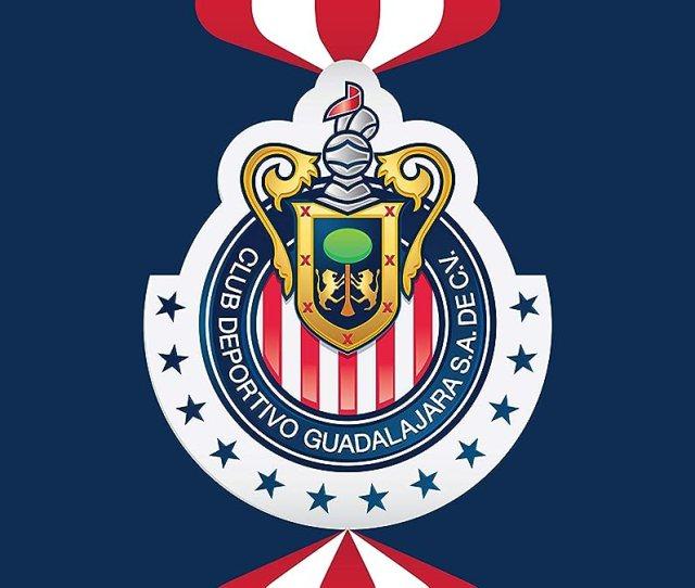 Amazon Com Club Deportivo Guadalajara S A De C V Chivas