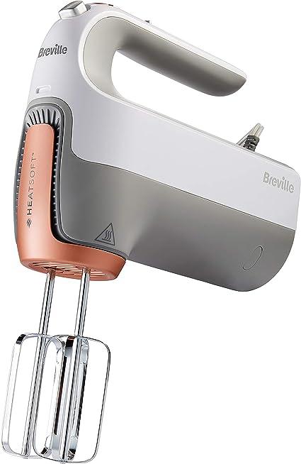 Breville Heat Soft Hand Mixer