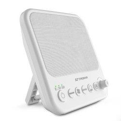 SZTROKIA White Noise Machine Sleep Therapy Machine