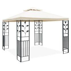 Bevorzugt Pavillon 3x3 - die besten Pavillons dieser Größe ZJ15