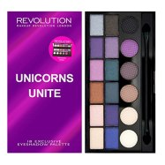 Makeup Revolution Unicorns Unite Eyeshadow Palette