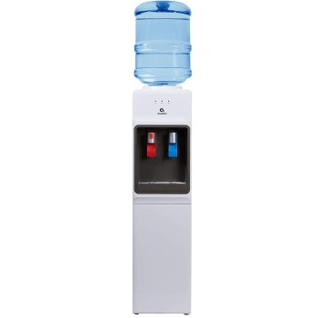 Avalon Top Loading Water Cooler Dispenser Black Friday Deals