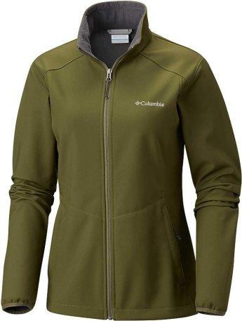Columbia Kruser Ridge II Softshell Jacket