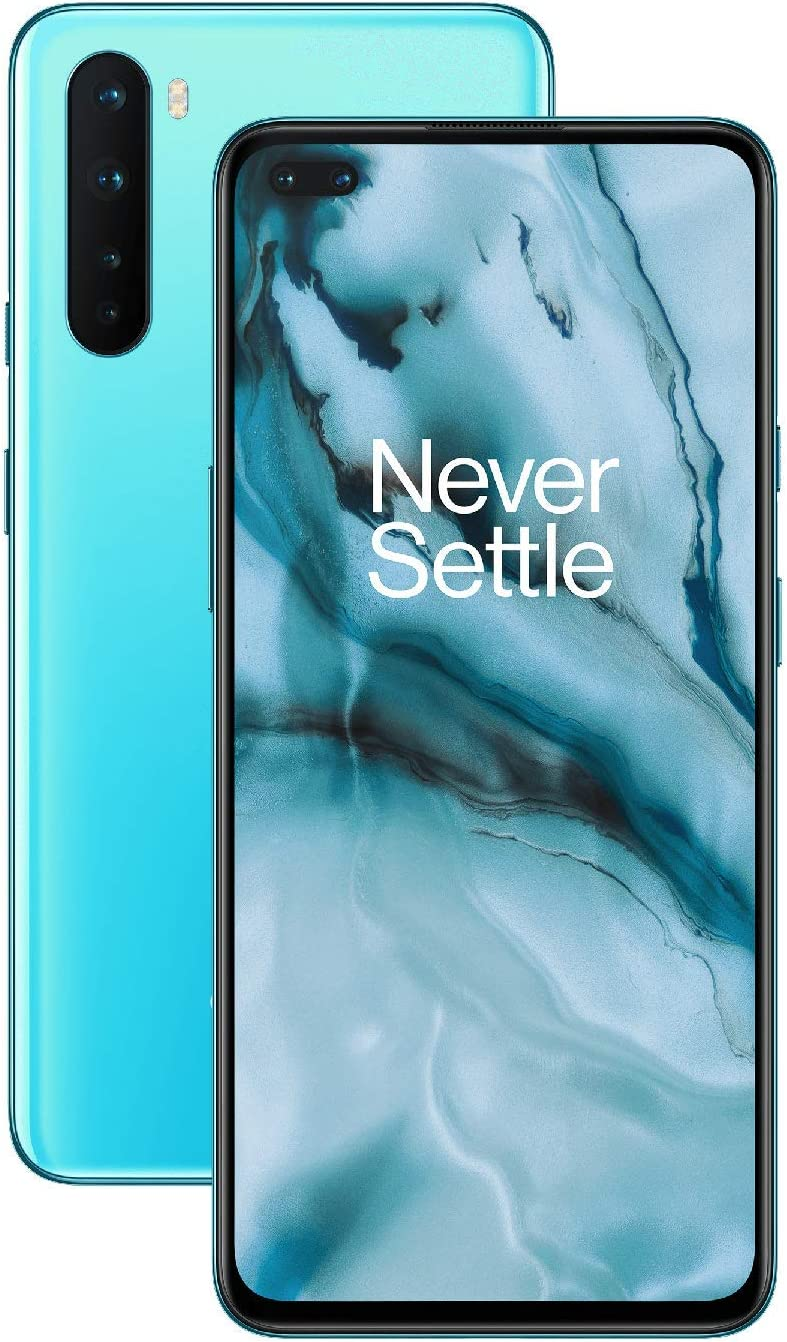 Oneplus Nord 7