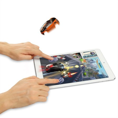 Pocket Racing Race a Real Car on Your Tablet
