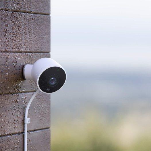 71gP08ItTYL. SL1500 - 4款美国最好的户外摄像头推荐 再不怕丢包裹了