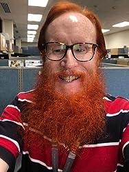 Billy Jealousy Beard Control Customer Image 1