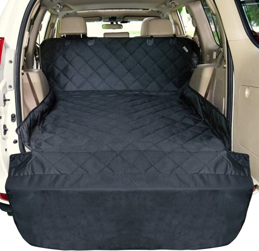 71hGAGYBOqL. AC SL1500 The Best Seat Covers For Dog Hair To Always Keep Your Vehicles Clean