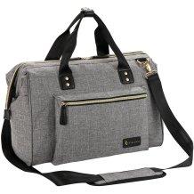 71hHX7x%2BdoL. SL1000  - Los 5 mejores bolsos para carritos de bebé