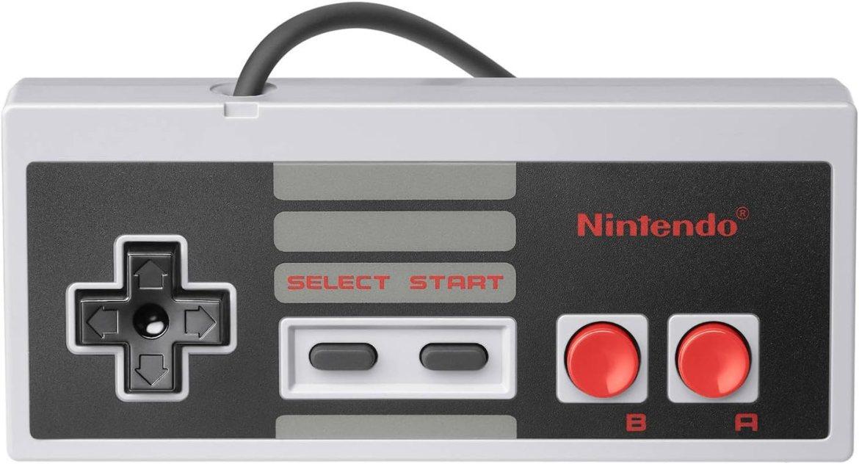 Nintendo Nes Controller: Nintendo Entertainment System: Computer ...