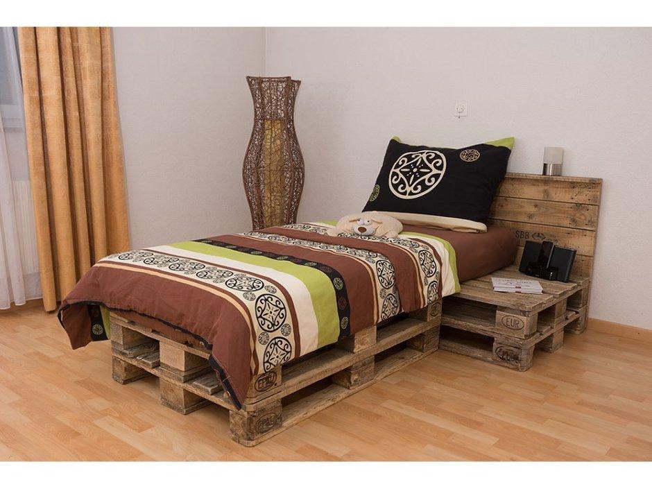 palettenbett kaufen das solltest du unbedingt wissen. Black Bedroom Furniture Sets. Home Design Ideas