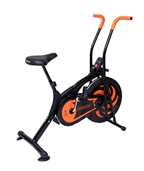 Cockatoo imported Air Bike Multifunction Function exercise bike
